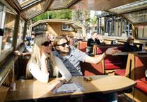 Rent Boat Amsterdam