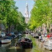 Day Amsterdam Canal Cruise