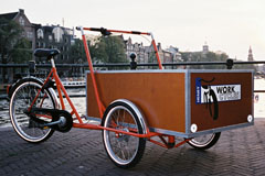 Picture © Workcycles.com