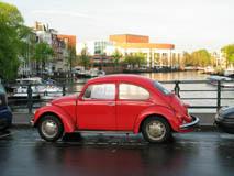 Driving in Amsterdam | Amsterdam.info