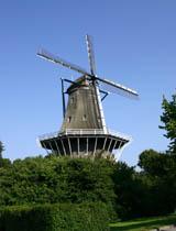 De Bolem windmill